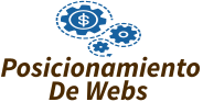 posicionamiento de webs logo